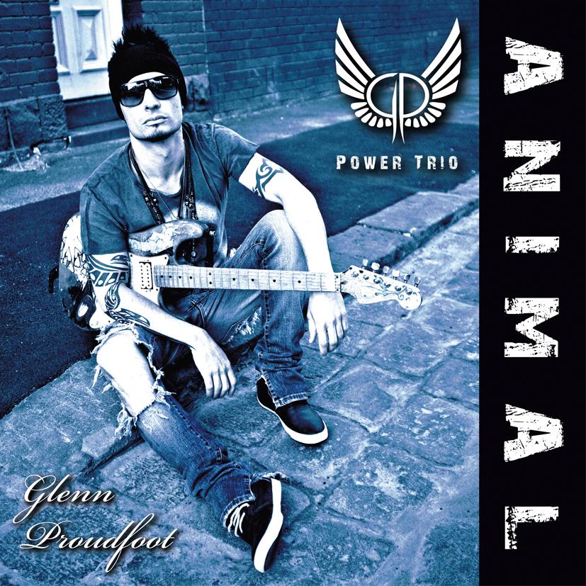 Glenn Proudfoot - Animal