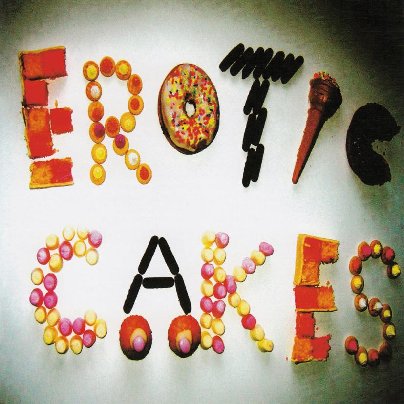 Guthrie Govan - Erotic Cakes