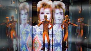 Sennheiser & David Bowie