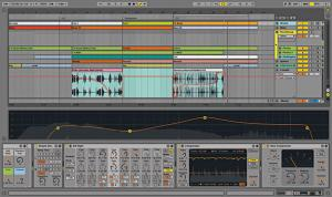 Ableton Live 9.0.4