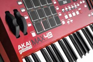 Akai Max49