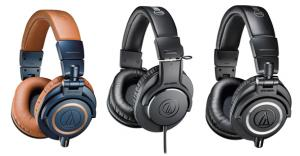 Audio-Technica M-Series