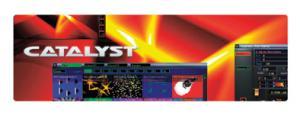 Catalyst Media Server