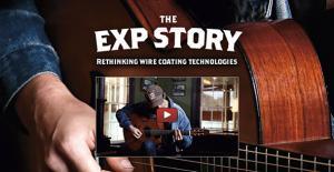 D'Addario EXP Story