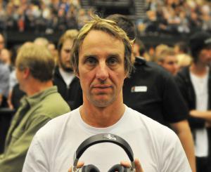Dave Rat