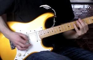 Doprovodná kytara - III