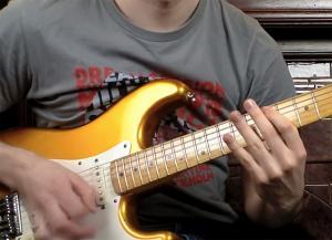 Doprovodná kytara