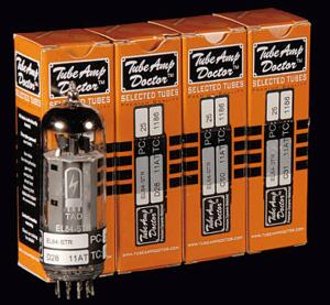 Tube Amp Doctor TAD EL84-STR