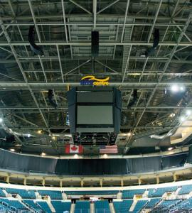 Electro-Voice & Winnipeg Jets