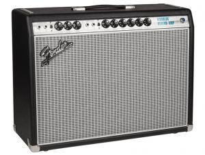 Fender '68 Custom Vibrolux® Reverb