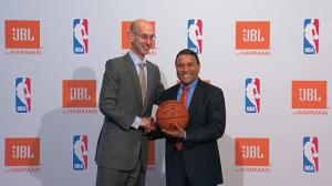 Harman & NBA
