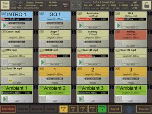 Innovason M.A.R.S. SoundPad