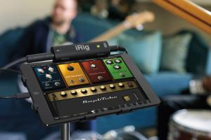 IK Multimedia iRig HD