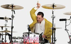 Audix Mad Drummer