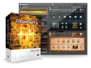 Native Instruments Kontakt 5.1