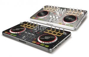 Numark Mixtrack Remix toolkit