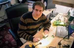 Olivier Gillet