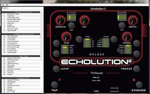 Pigtronix Echolution 2  Firmware