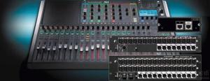 Soundcraft Si Compact software