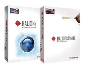 Steinberg HALion a HALion Sonic aktualizace
