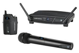 Audio Technica System 10