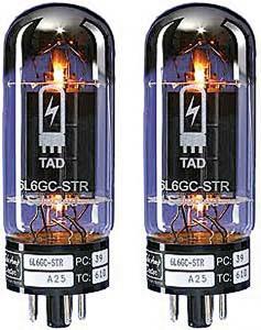 TAD 6L6GC STR