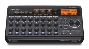 Tascam DP-008 - digitální studio