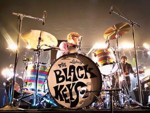 The Black Keys Turn Blue & Sennheiser