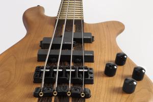 Warwick 30th Anniversary Bass