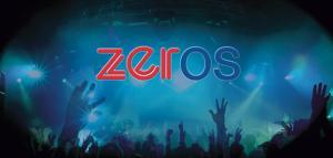 Zero88 ZerOS