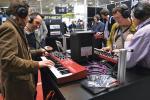 Musikmesse 2014 - Nord