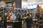 Musikmesse 2013 - expozice ESP