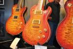 Musikmesse 2013 - Indian Summer model