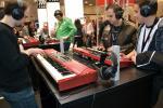 Musikmesse 2013 - Nord Electro 4