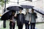 John Scofield se svoji skupinou Überjam Band