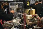 Musikmesse 2014 – modulární syntezátory