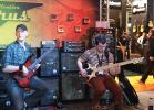 Musikmesse 2013 - Taurus