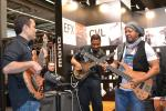 Musikmesse 2013 - Tech-Amp