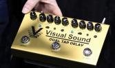 Visual Sound Dual Tap Delay