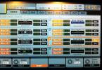 Behringer X32 - display