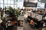 Musikmesse 2014 – Yamaha