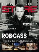 Music Store 7/2013
