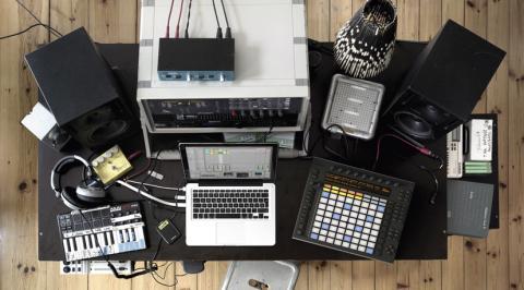 Ableton Live 9 & Push