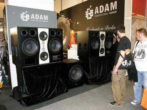 Adam S7A Mk2