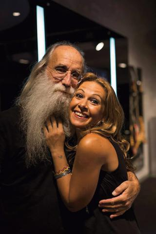 Antonella Mazza & Lee Sklar