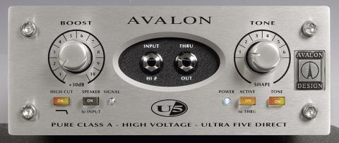 Avalon U5
