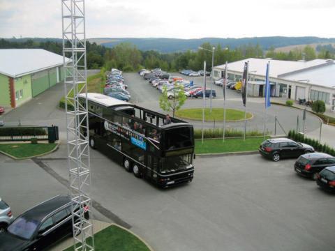Warwick Bus