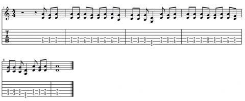 Doprovodná kytara -Brian Adams