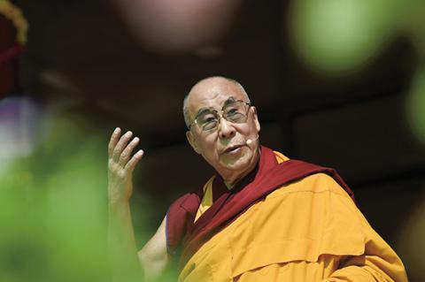 DPA & Dalaijlama