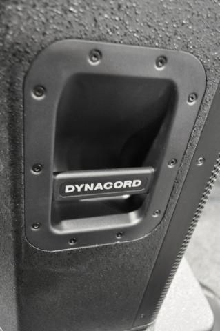 Dynacord A112A